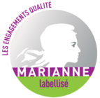 Label Marianne