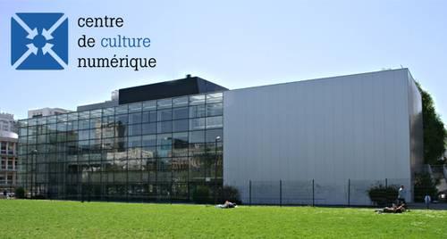 Centre culture numérique